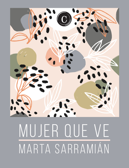 Mujer que ve - cover