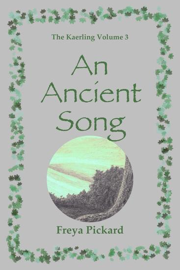 An Ancient Song - The Kaerling #3 - cover