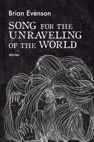 Song for the Unraveling of the World - cover