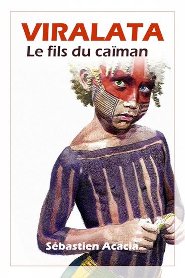 Viralata - Le Fils du Caïman - cover