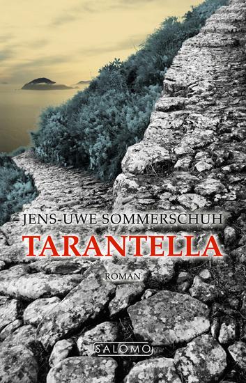 Tarantella - cover
