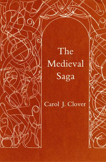 The Medieval Saga - cover