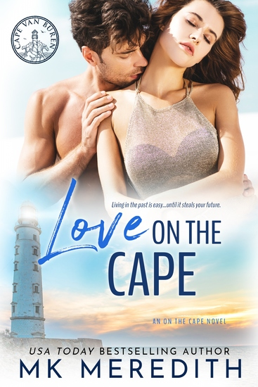 Love on the Cape - an On the Cape novel - cover