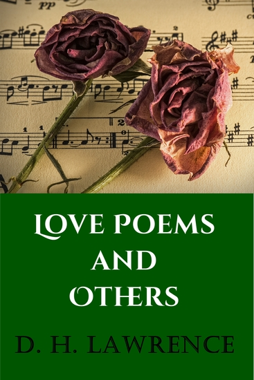 Love Poems and Others - cover