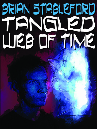 Tangled Web of Time - cover