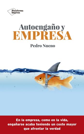 Autoengaño y empresa - cover