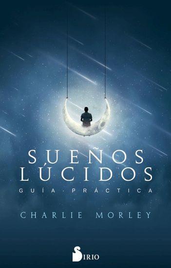 Sueños lúcidos - Guía práctica - cover