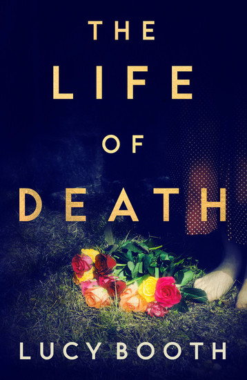 The Life of Death - cover