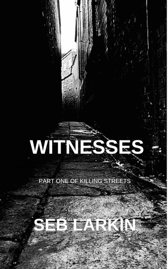 Witnesses - cover
