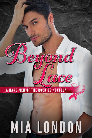 Beyond Lace - cover