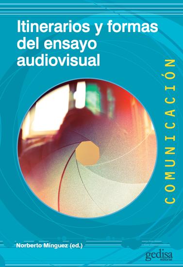 Itinerarios y formas del ensayo audiovisual - cover
