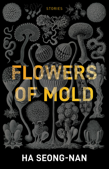 Flowers of Mold & Other Stories - cover