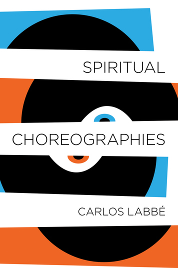 Spiritual Choreographies - cover