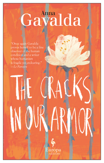 The Cracks in Our Armor - cover
