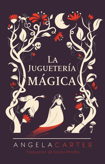 La juguetería mágica - cover