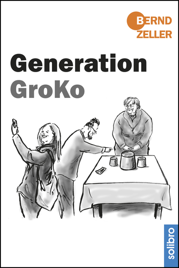 Generation GroKo - cover