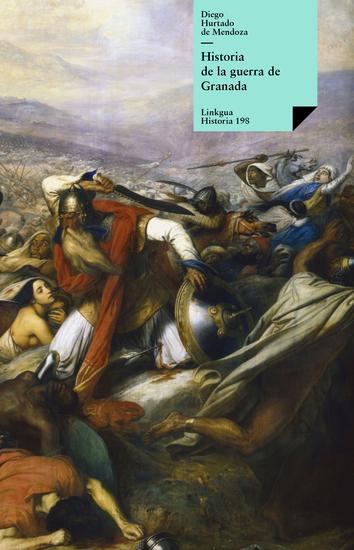 Historia de la guerra de Granada - cover