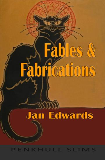 Fables and Fabrications - cover