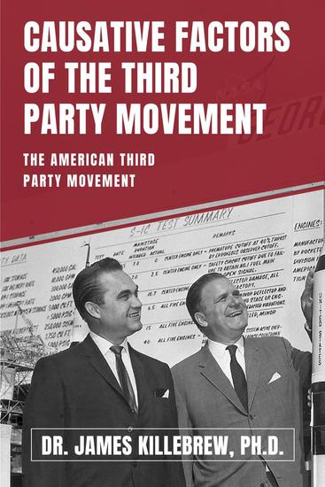 Causative Factors of the Third Party Movement - cover