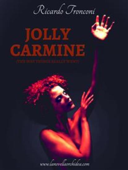 Jolly Carmine - cover