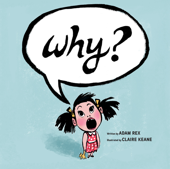 Why? - cover