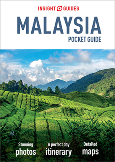 Insight Guides Pocket Malaysia (Travel Guide eBook) - cover