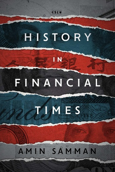 History in Financial Times - cover