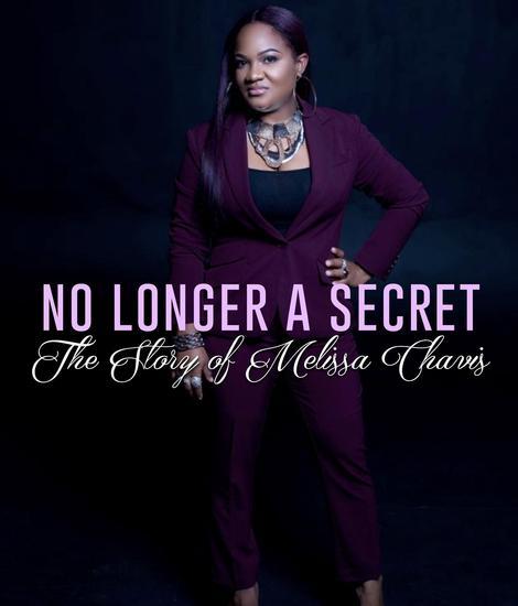 No Longer A Secret - cover