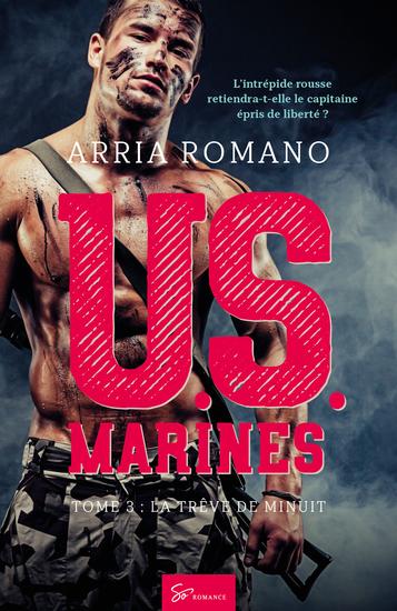US Marines - Tome 3 - La Trève de minuit - cover