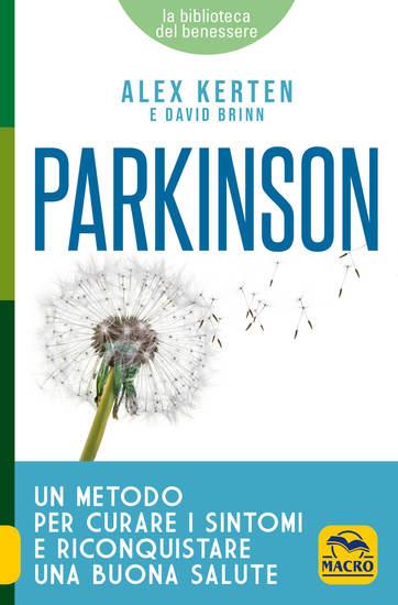 Parkinson - Un metodo per curare i sintomi e riconquistare una buona salute - cover