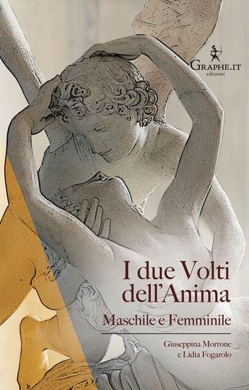 I due Volti dell'Anima - Maschile e Femminile - cover