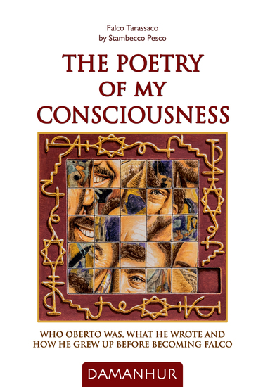 The Poetry of my Consciousness - Who Oberto was what he wrote and how he grew up before becoming Falco - cover