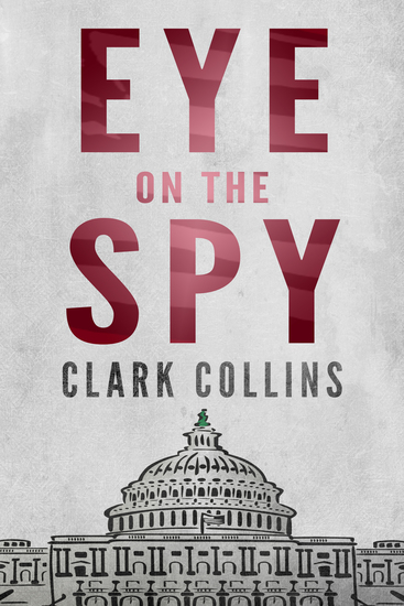 Eye on the Spy - Temperature Rising: Thriller - cover