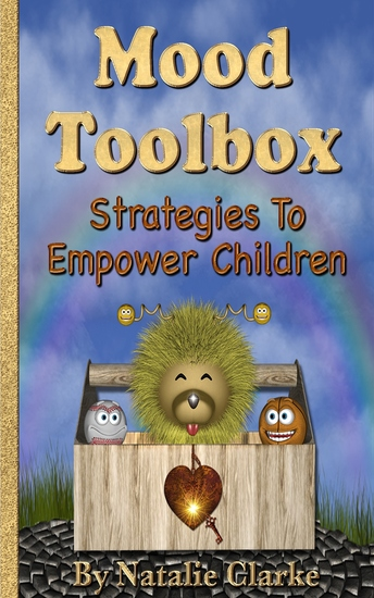 Mood Toolbox - Strategies to Empower Children - cover