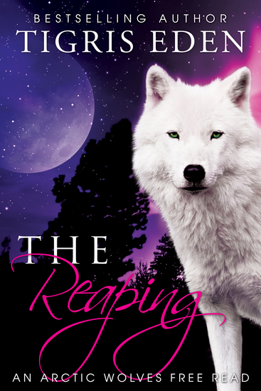 The Reaping - Free Read - cover