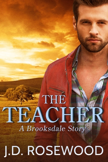 The Teacher - A Brooksdale Story - cover