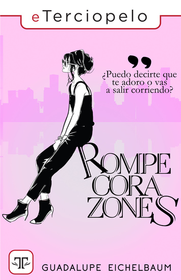 Rompecorazones - cover
