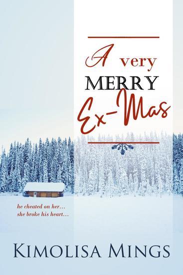 A Very Merry Ex-Mas - cover