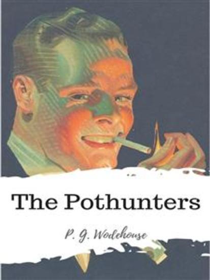 The Pothunters - cover