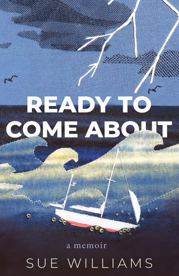 Ready to Come About - cover