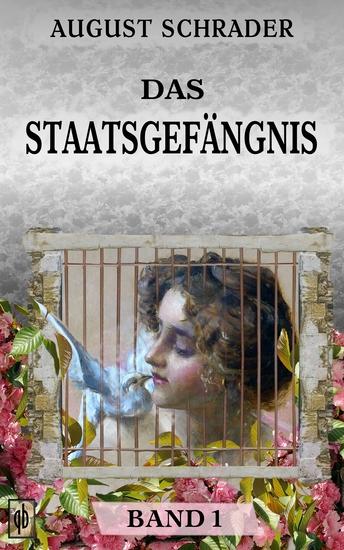 Das Staatsgefängnis Band 1 - cover