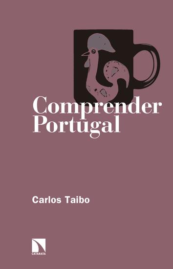 Comprender Portugal - cover