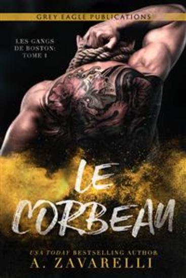 Le Corbeau - cover