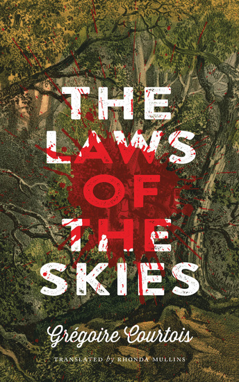 The Laws of the Skies - cover