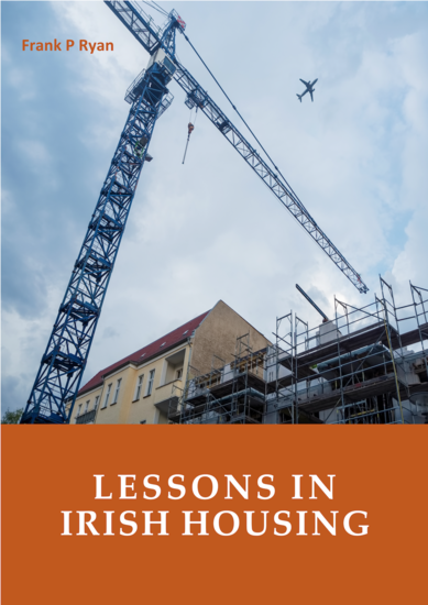 Lessons in Irish Housing - cover