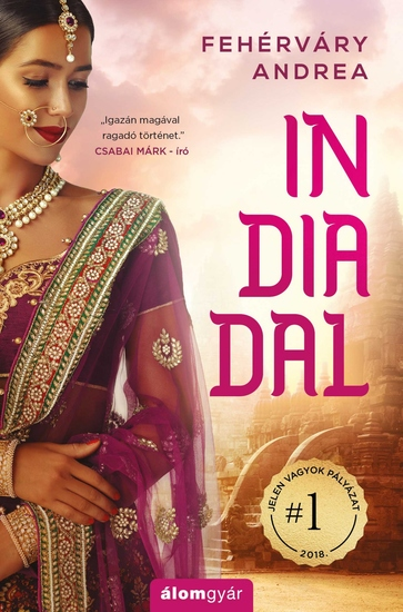 In-dia-Dal - cover