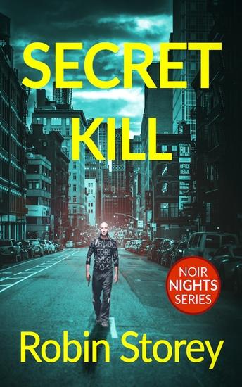 Secret kill - cover