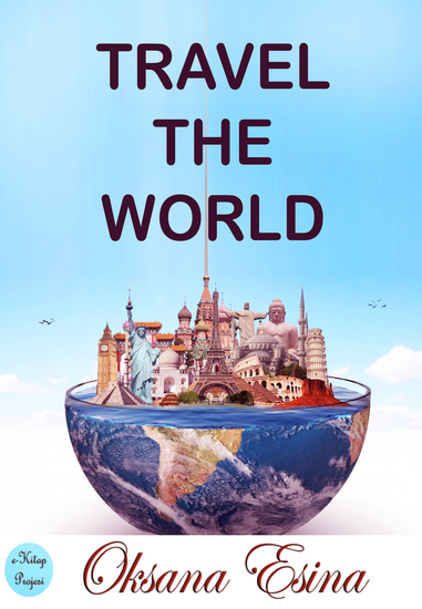 Travel the World - cover