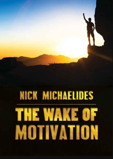 The Wake of Motivation - cover