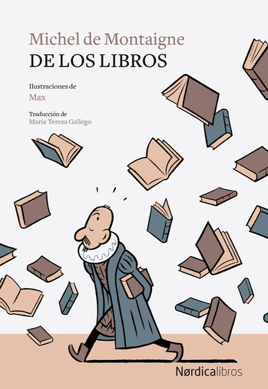 De los libros - cover